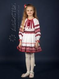 Вишитий костюм ЖК 81-78