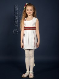 Вишите плаття ЖП 15-44