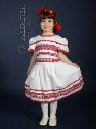 Вишите плаття ЖП 19-37
