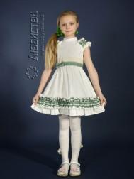 Вишите плаття ЖП 20-15