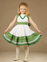 Вишите плаття ЖП 21-15
