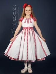 Вишите плаття ЖП 35-37