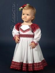 Вишите плаття ЖП 40-72