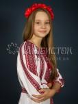 Вишита сукня ЖП 77-75