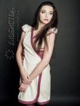 Вишите плаття ЖП 11-16