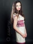 Вишита сукня ЖП 11-16