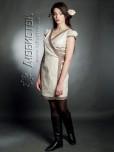Вишите плаття ЖП 11-62