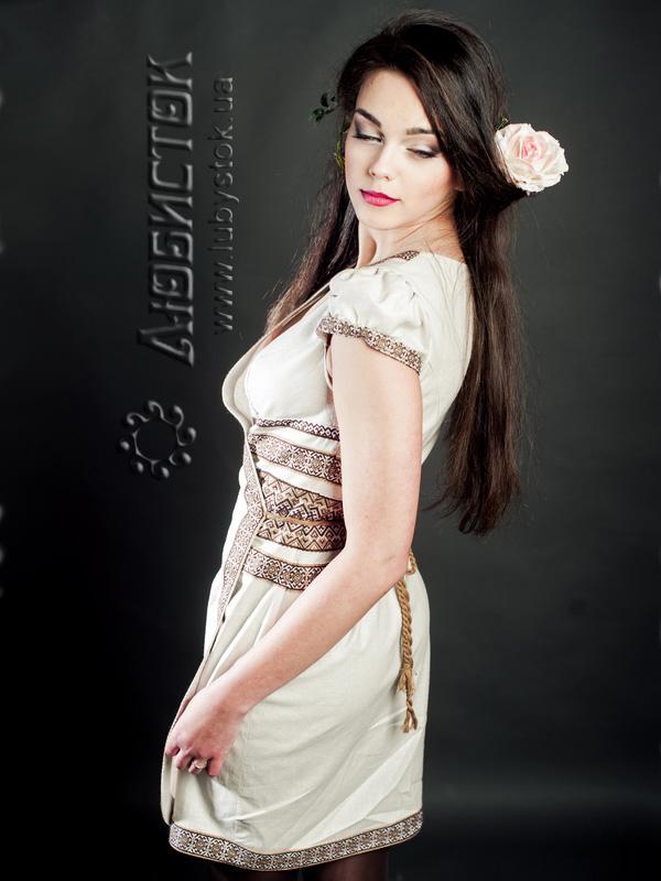 Вишите плаття ЖП 11-62 - купити 93cbae3ba3e8e
