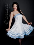 Вишита сукня ЖП 37-36