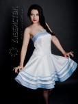 Вишите плаття ЖП 37-36