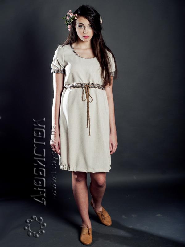 Вишите плаття ЖП 42-62 - купити c860cd7a2df89