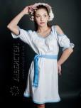Вишите плаття ЖП 43-55