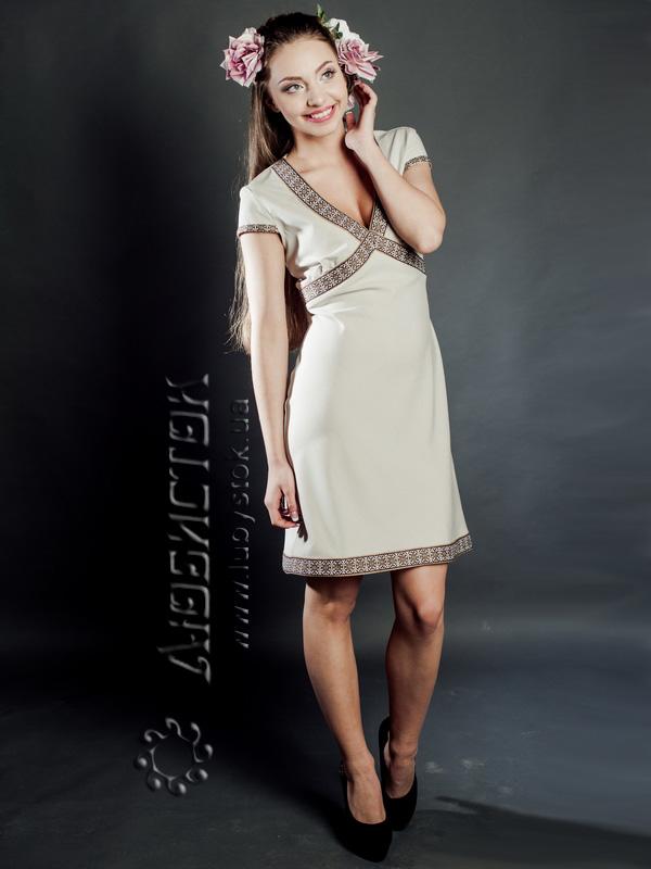 Вишите плаття ЖП 49-62 - купити d5e75d0cf5162