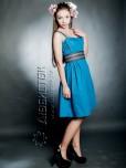 Вишите плаття ЖП 50-05