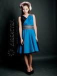 Вишите плаття ЖП 53-05