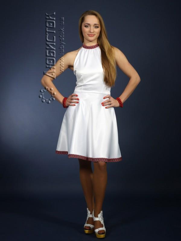 Вишите плаття ЖП 59-16