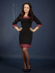 Вишите плаття ЖП 68-73