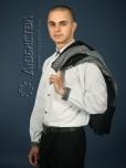 Вишитий чоловічий костюм КХ 15-5