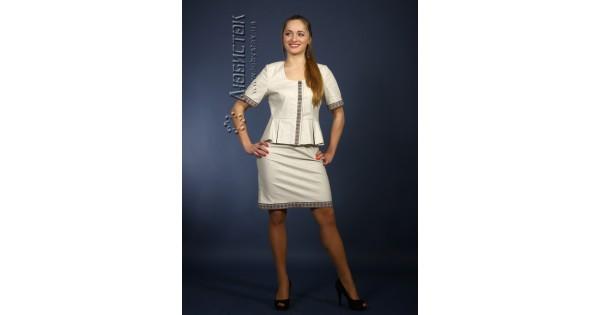Вишитий жіночий костюм ЖК 64-62 81cb02b0e3712