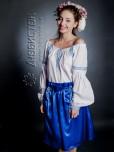 Вишитий жіночий костюм ЖК 72-36