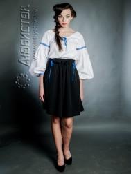 Вишитий костюм ЖК 74-58