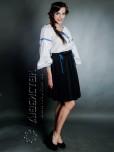 Вишитий жіночий костюм ЖК 74-58