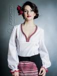 Вишиванка-блуза ЖБ 83-1