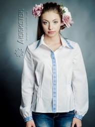 Вишиванка-блуза ЖБ 92-32