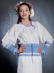 Вишиванка-блуза ЖБ 95-32