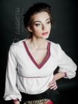 Вишиванка-блуза ЖБ 96-9