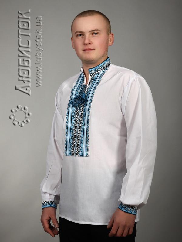Вишиванка ЧС 2-23