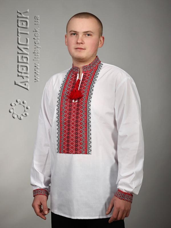 Вишиванка ЧС 2-27