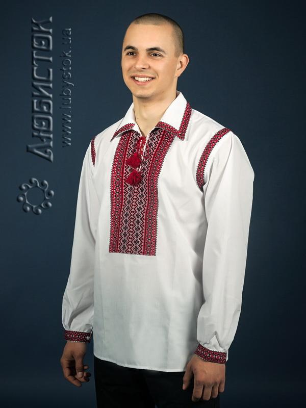 Вишиванка ЧС 10-73