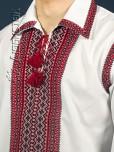 Вишита сорочка ЧС 10-73