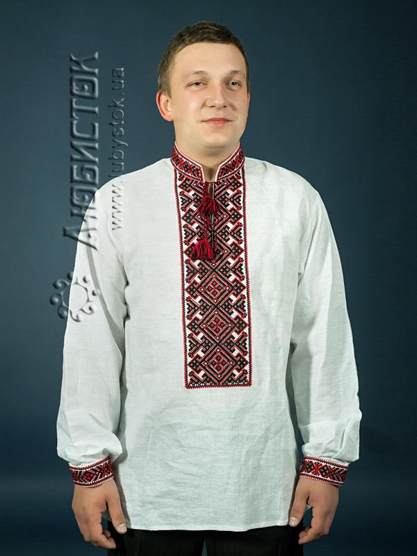 Вишиванка ЧСВ 3-2