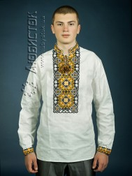 Вишиванка ЧСВ 11-3