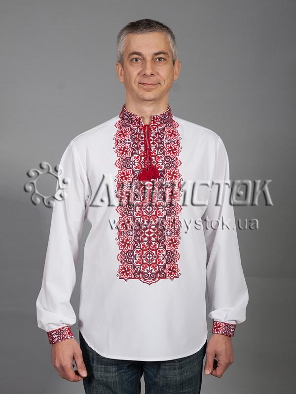 Вишита сорочка - вишиванка